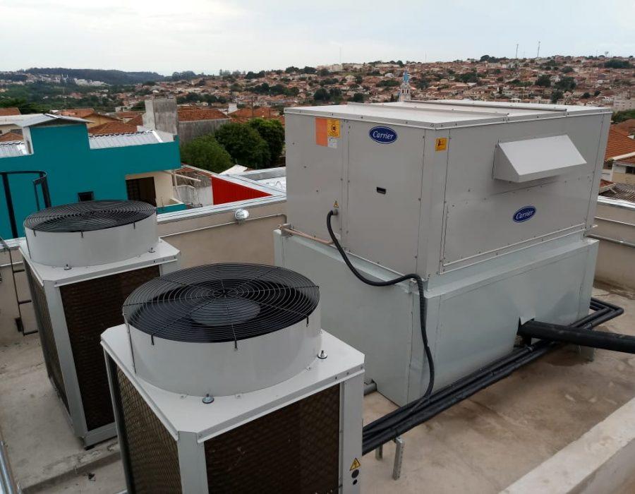 Splitão Rooftop